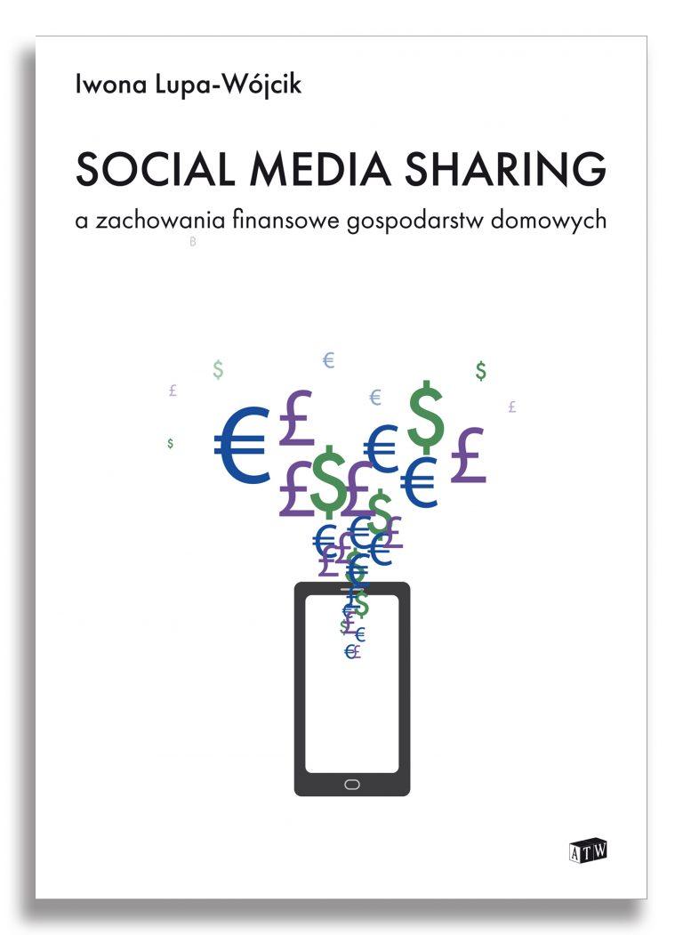 Social media sharing – nowa książka!